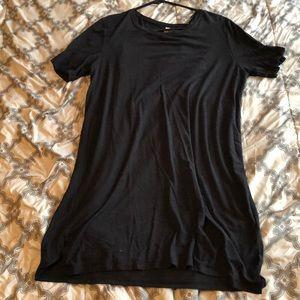 H&M Tops - Tee shirt dress